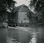 Watermolen bij Fittleworth, Engeland.