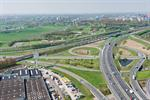 A10: Watergraafsmeer-Holendrecht.