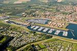 Wemeldinge, jachthaven, recreatie, watersport, campings.