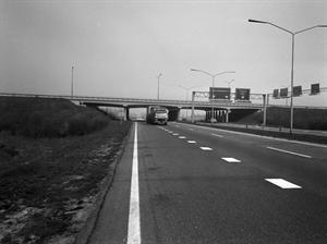Viaducten in Nederland. Set van 43 opnames.