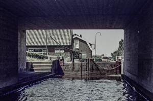 COW, Noordeind- en Geerpolder was een waterschap in de gemeente Leimuiden in de provincie Zuid-Holland.