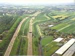 Luchtfotoserie: RW.A12/A20 omgeving Gouda.